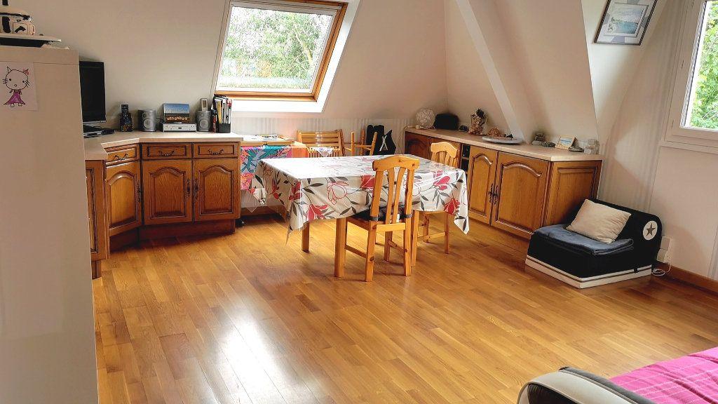 Appartement à vendre 2 42.73m2 à Merville-Franceville-Plage vignette-1