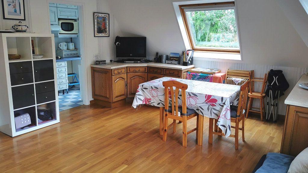 Appartement à vendre 2 42.73m2 à Merville-Franceville-Plage vignette-2