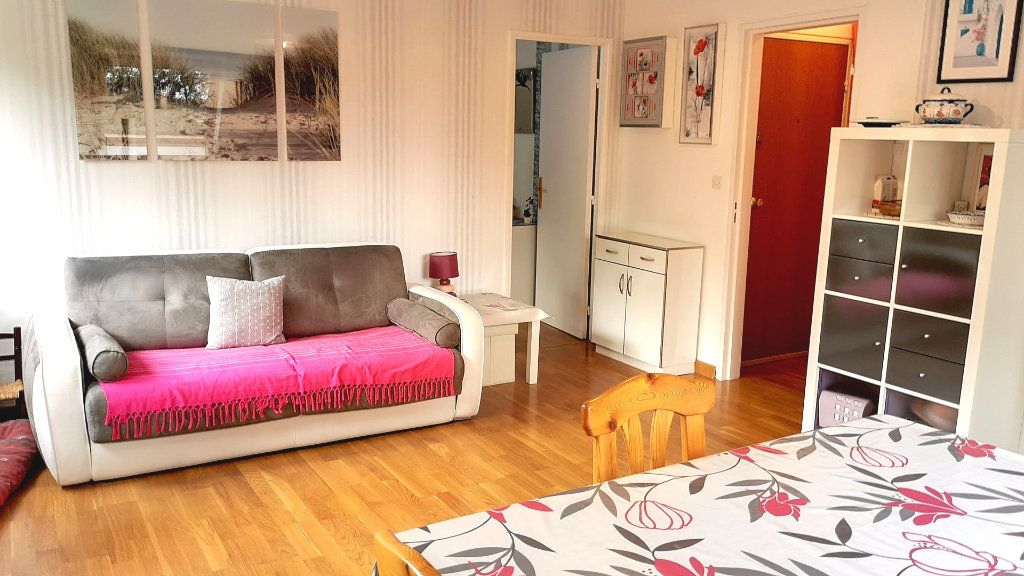 Appartement à vendre 2 42.73m2 à Merville-Franceville-Plage vignette-3