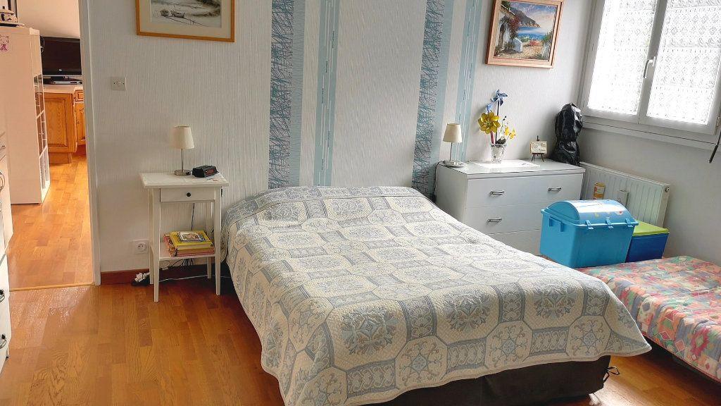 Appartement à vendre 2 42.73m2 à Merville-Franceville-Plage vignette-5