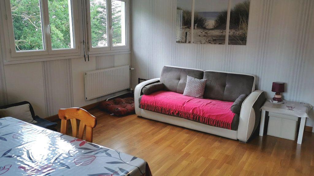 Appartement à vendre 2 42.73m2 à Merville-Franceville-Plage vignette-6