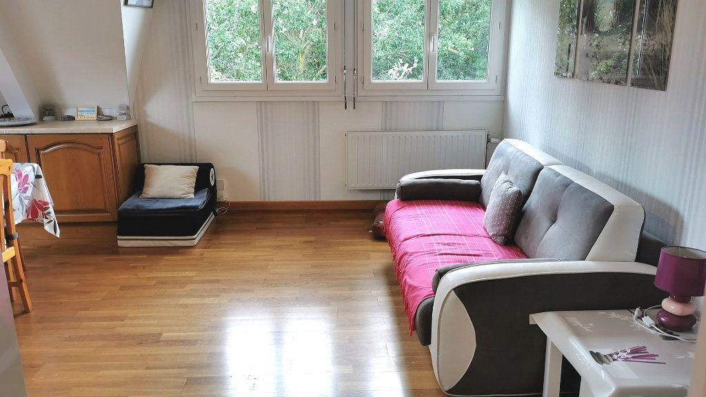 Appartement à vendre 2 42.73m2 à Merville-Franceville-Plage vignette-8