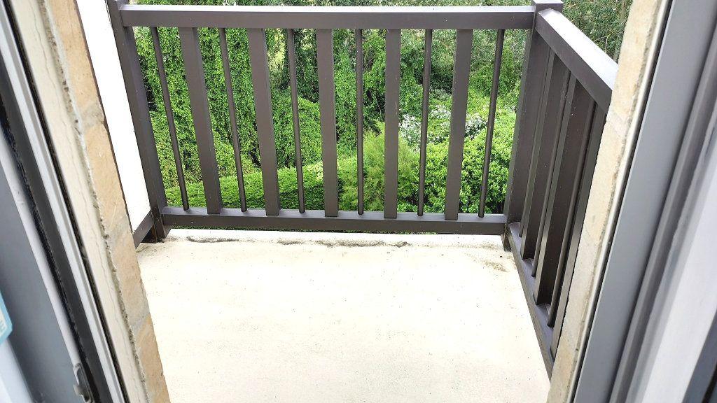 Appartement à vendre 2 42.73m2 à Merville-Franceville-Plage vignette-11