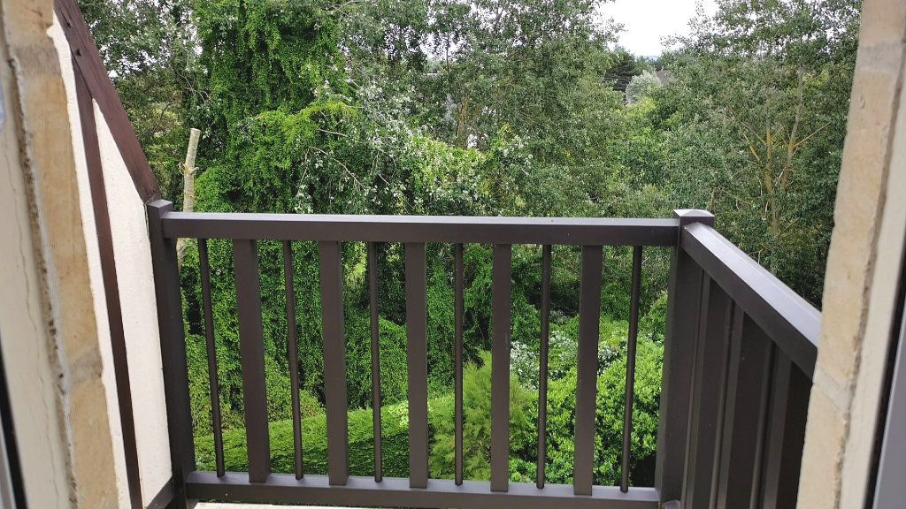 Appartement à vendre 2 42.73m2 à Merville-Franceville-Plage vignette-12