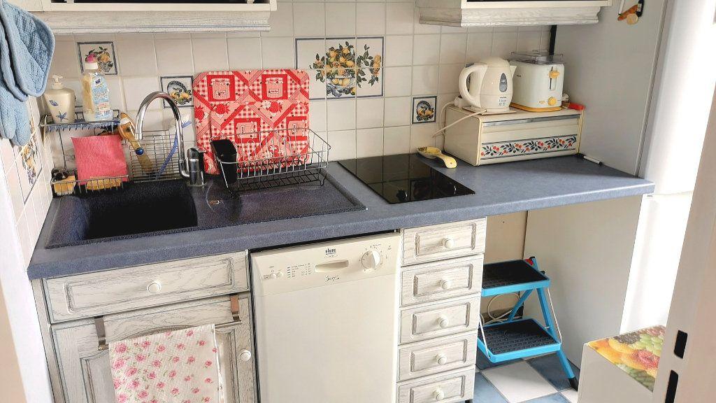 Appartement à vendre 2 42.73m2 à Merville-Franceville-Plage vignette-13