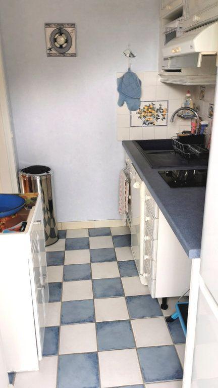 Appartement à vendre 2 42.73m2 à Merville-Franceville-Plage vignette-15
