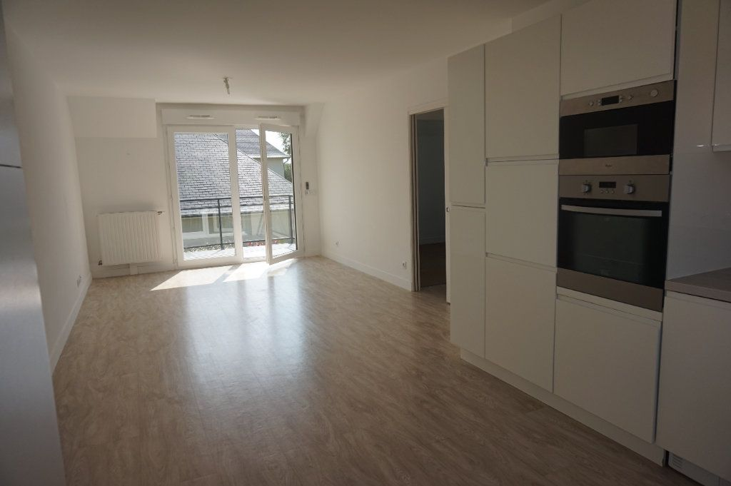 Appartement à louer 3 57m2 à Varaville vignette-3