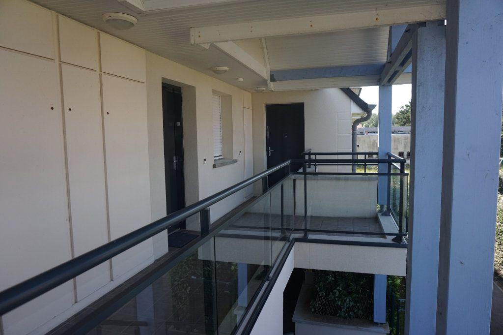 Appartement à louer 3 57m2 à Varaville vignette-5