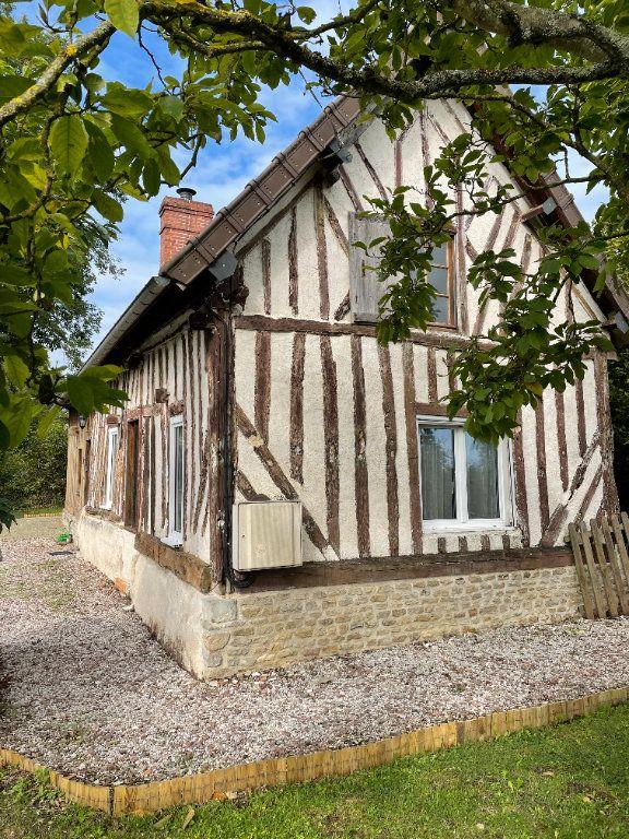Maison à vendre 4 88m2 à Beuvron-en-Auge vignette-1