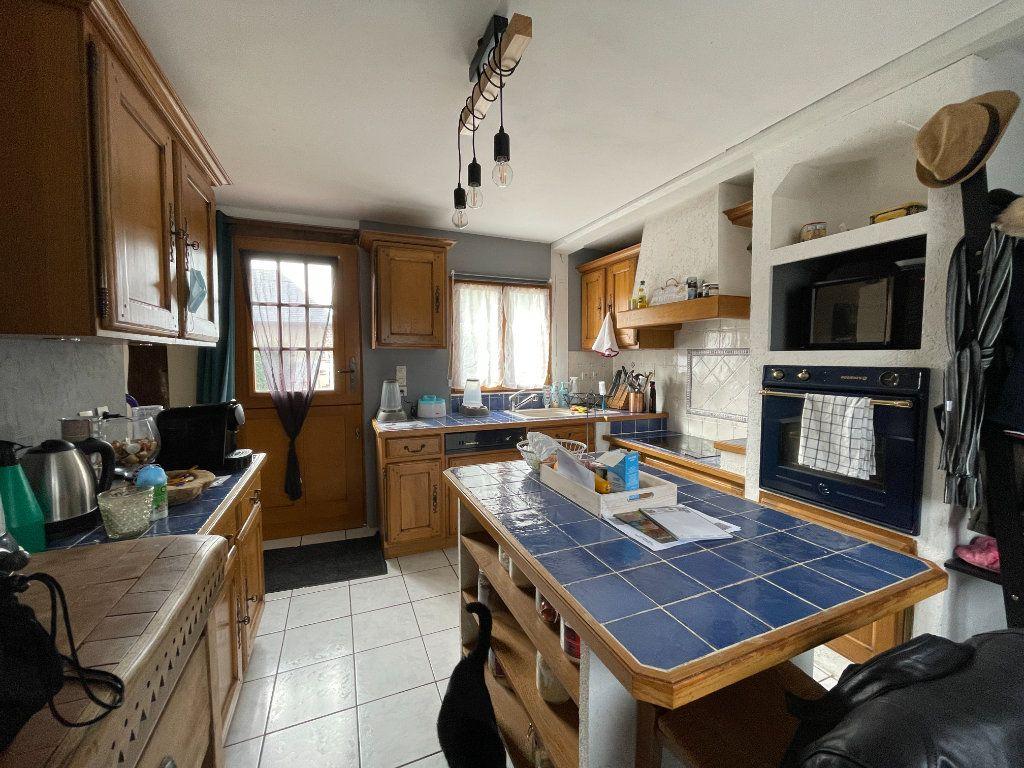 Maison à vendre 4 88m2 à Beuvron-en-Auge vignette-2