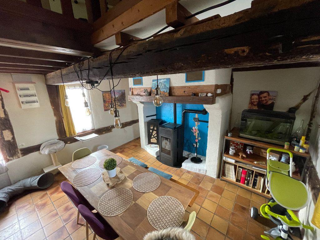 Maison à vendre 4 88m2 à Beuvron-en-Auge vignette-3