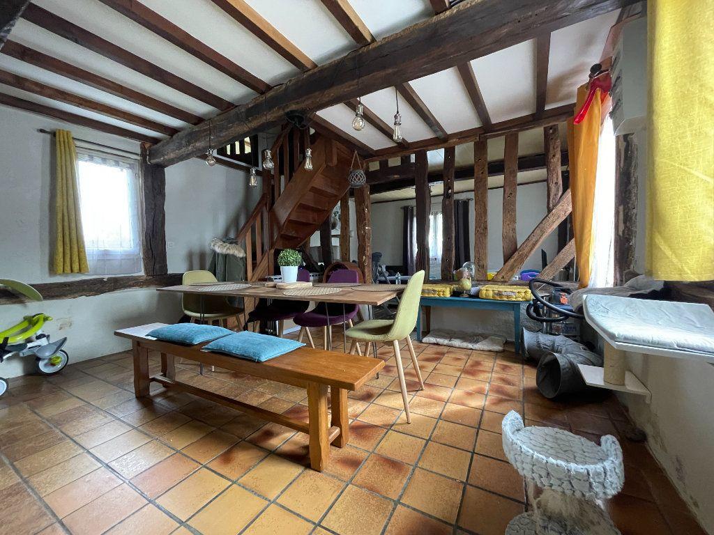 Maison à vendre 4 88m2 à Beuvron-en-Auge vignette-4