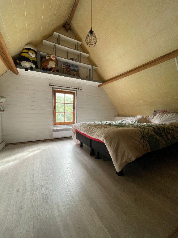 Maison à vendre 4 88m2 à Beuvron-en-Auge vignette-6