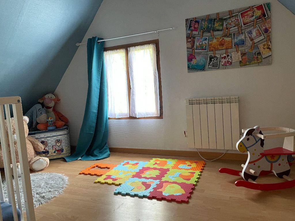 Maison à vendre 4 88m2 à Beuvron-en-Auge vignette-7