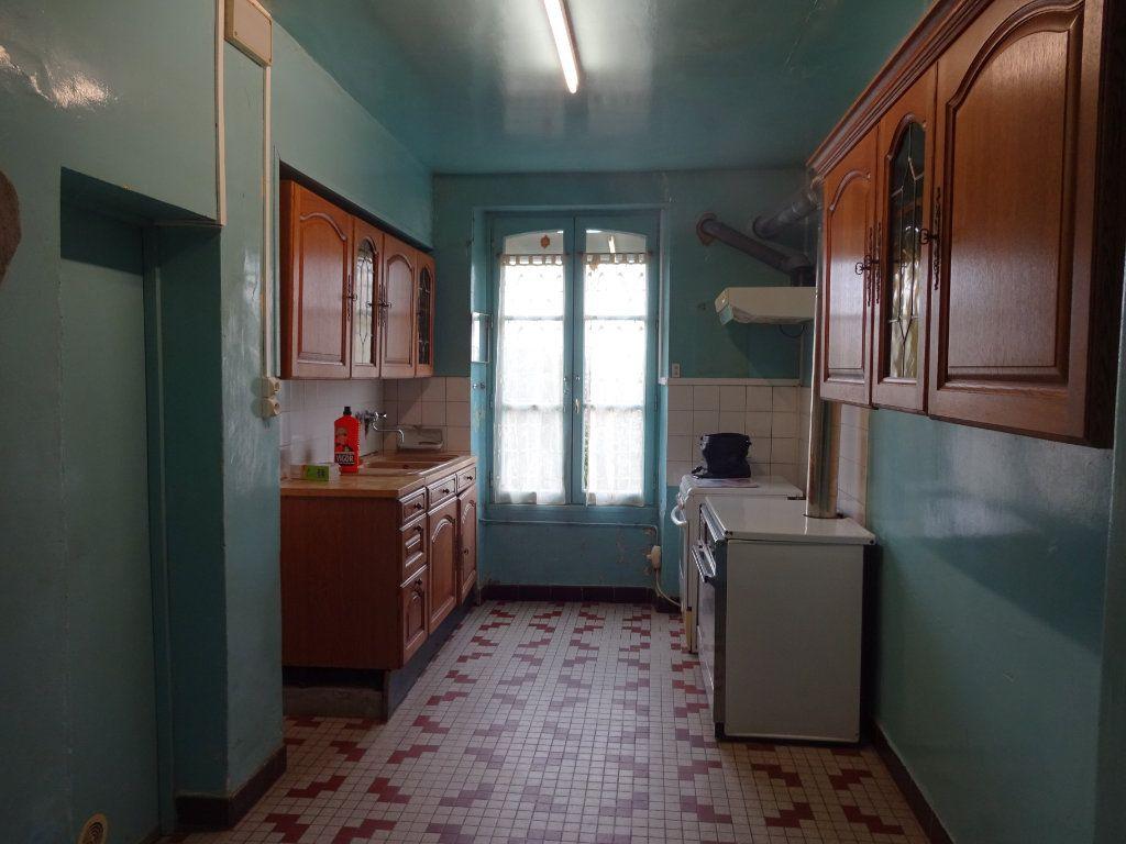 Maison à vendre 5 90m2 à Thiéville vignette-2