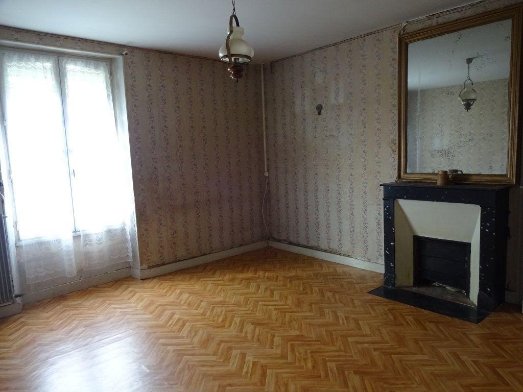 Maison à vendre 5 90m2 à Thiéville vignette-4