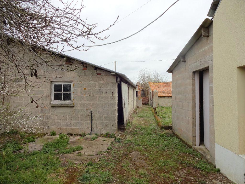 Maison à vendre 5 90m2 à Thiéville vignette-7