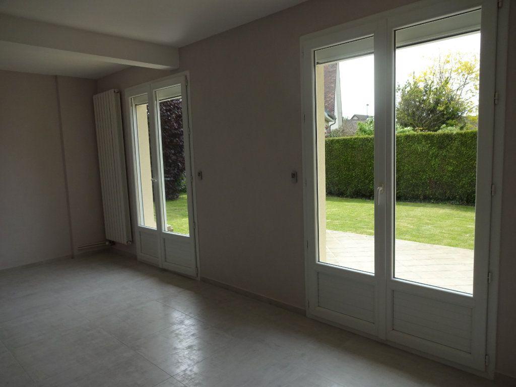 Maison à vendre 5 100m2 à Cuverville vignette-4