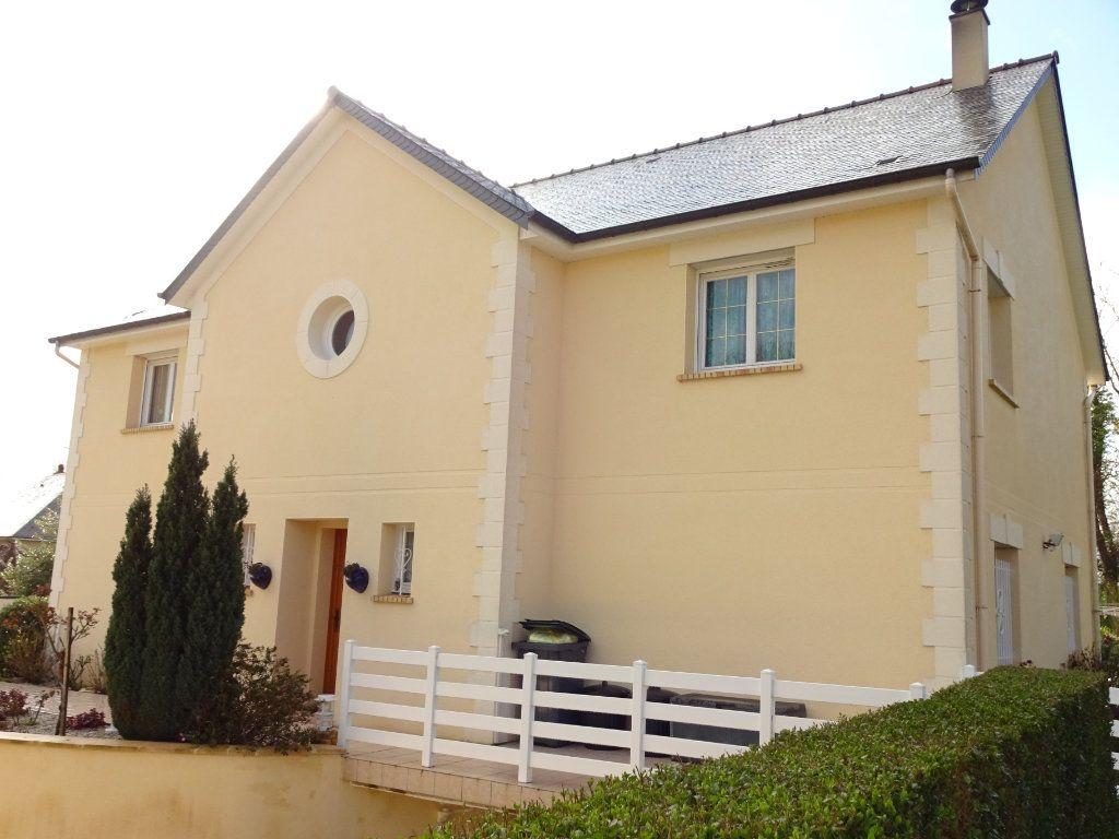 Maison à vendre 6 203m2 à Garcelles-Secqueville vignette-1