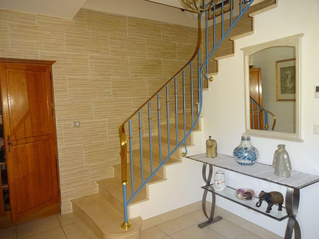 Maison à vendre 6 203m2 à Garcelles-Secqueville vignette-2