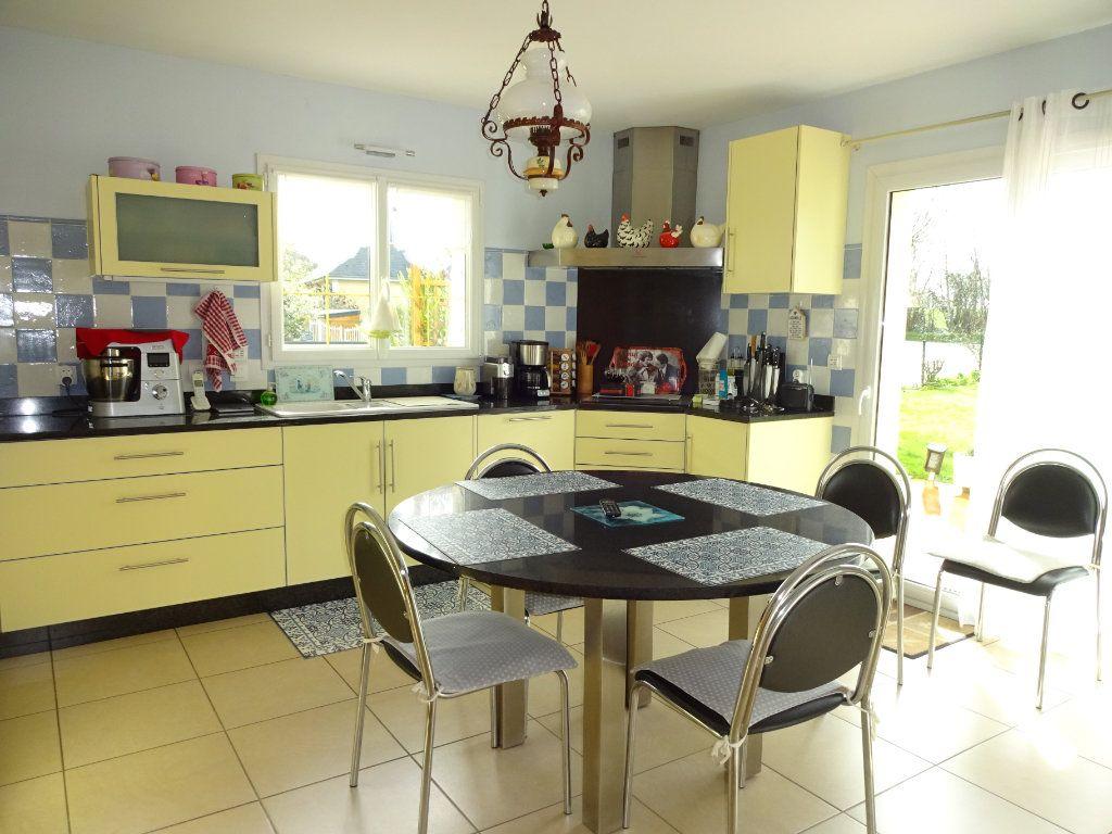 Maison à vendre 6 203m2 à Garcelles-Secqueville vignette-3