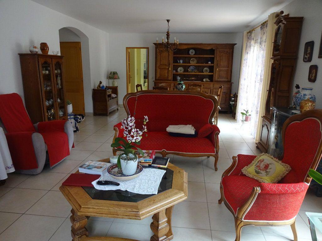 Maison à vendre 6 203m2 à Garcelles-Secqueville vignette-4