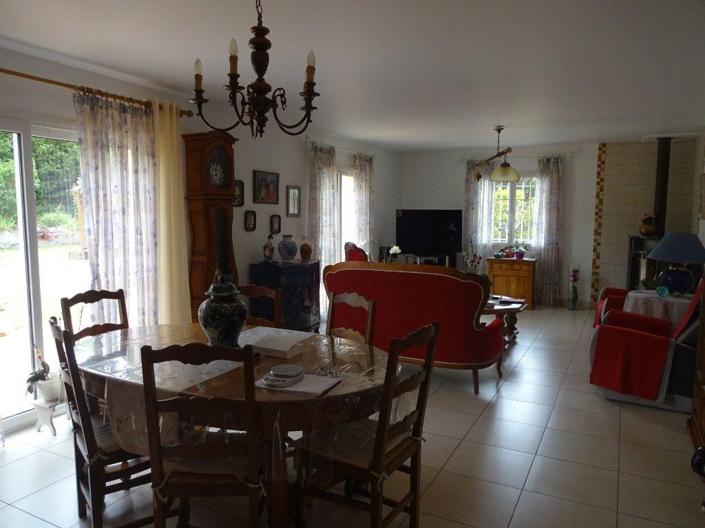 Maison à vendre 6 203m2 à Garcelles-Secqueville vignette-5
