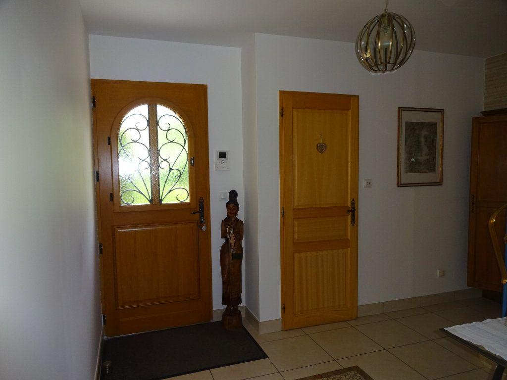 Maison à vendre 6 203m2 à Garcelles-Secqueville vignette-6