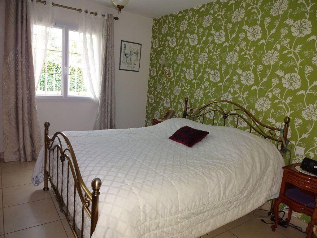 Maison à vendre 6 203m2 à Garcelles-Secqueville vignette-7