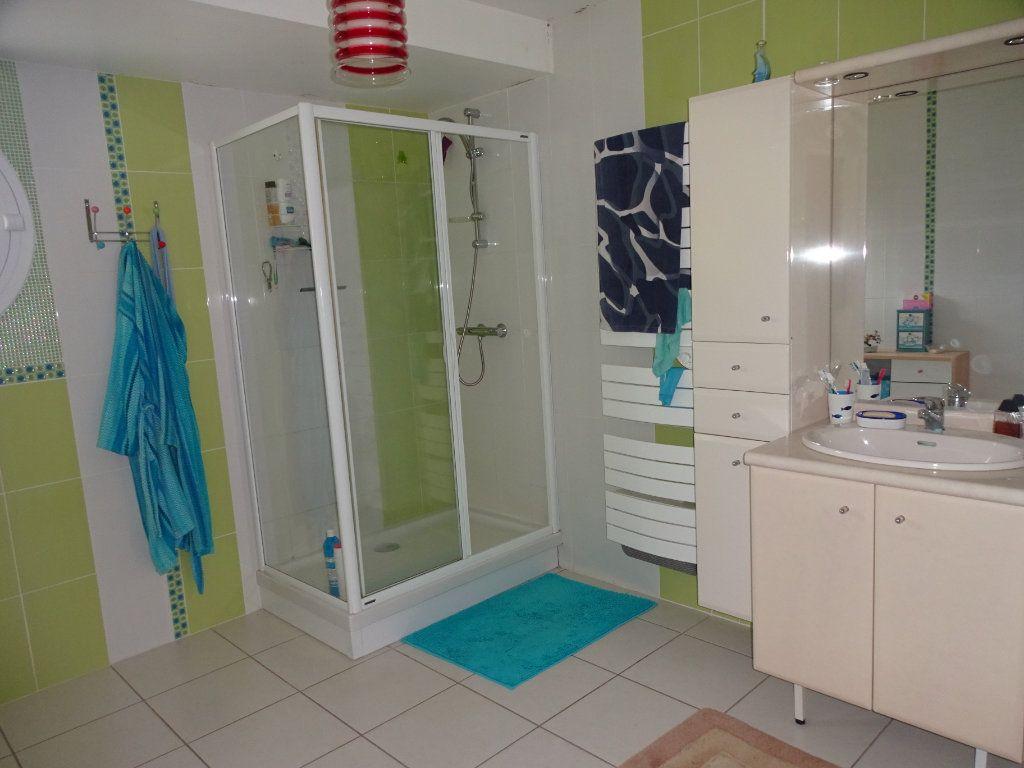 Maison à vendre 6 203m2 à Garcelles-Secqueville vignette-9