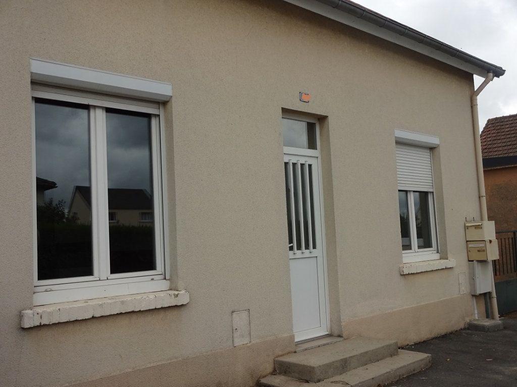 Maison à vendre 4 95m2 à Giberville vignette-1