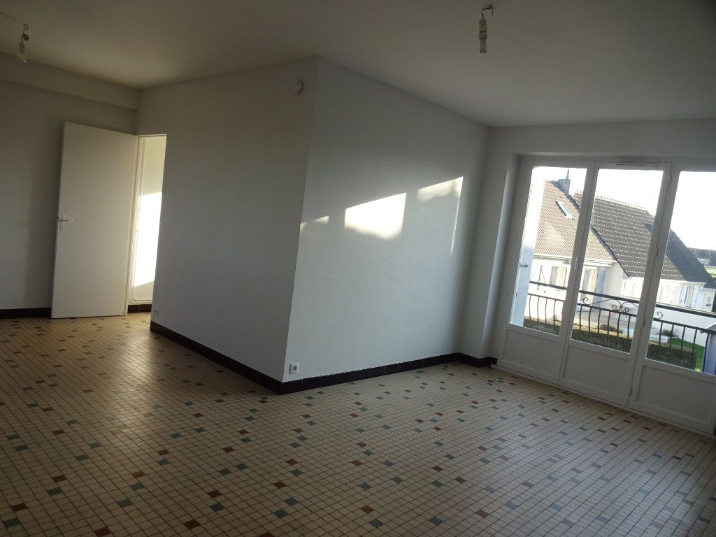 Appartement à louer 2 48m2 à Sannerville vignette-2