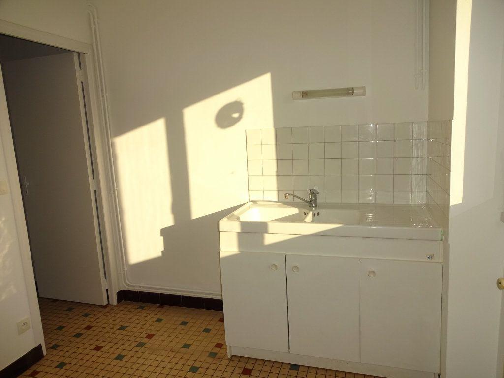 Appartement à louer 2 48m2 à Sannerville vignette-4