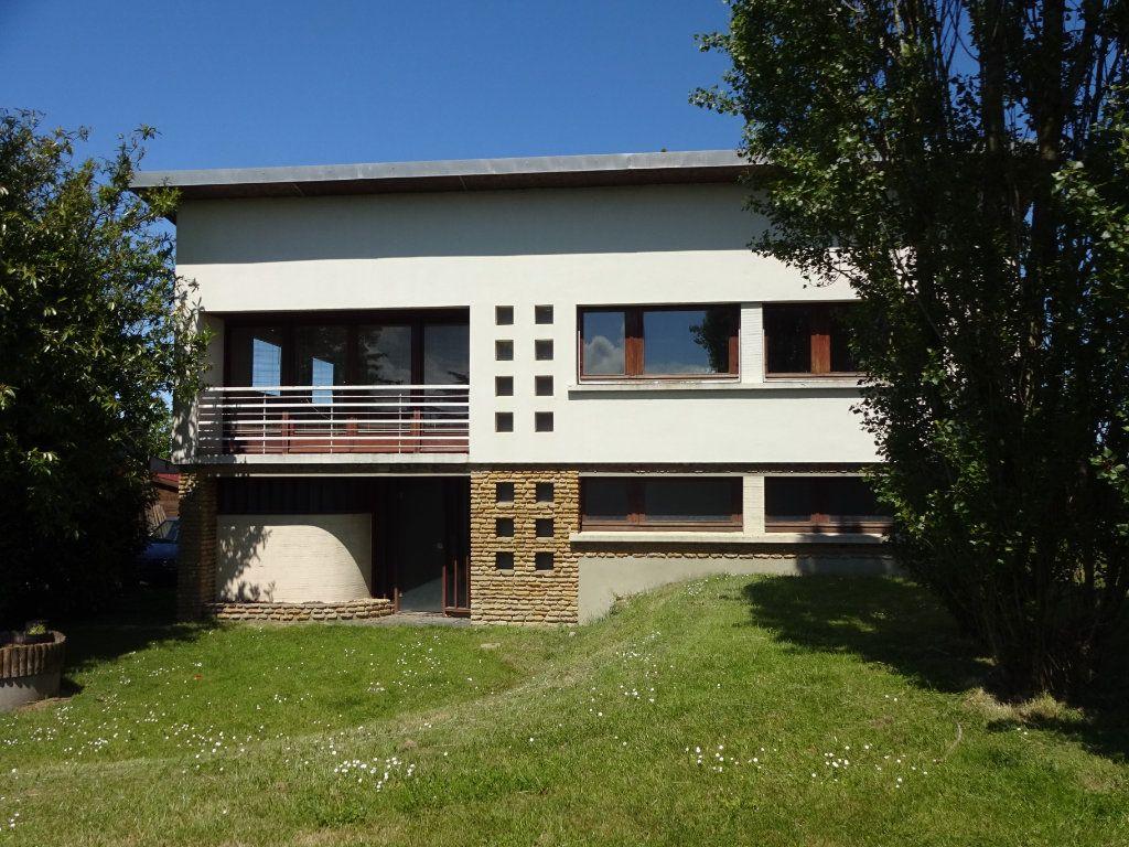Maison à vendre 5 132m2 à Cagny vignette-1