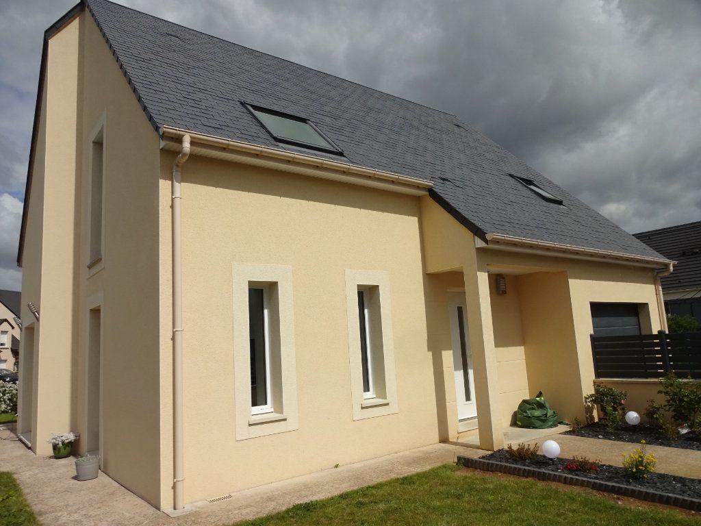 Maison à vendre 5 117m2 à Cagny vignette-1
