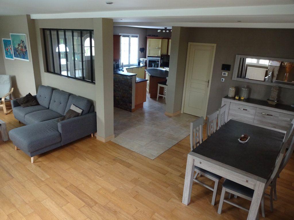 Maison à vendre 9 349m2 à Bellengreville vignette-3