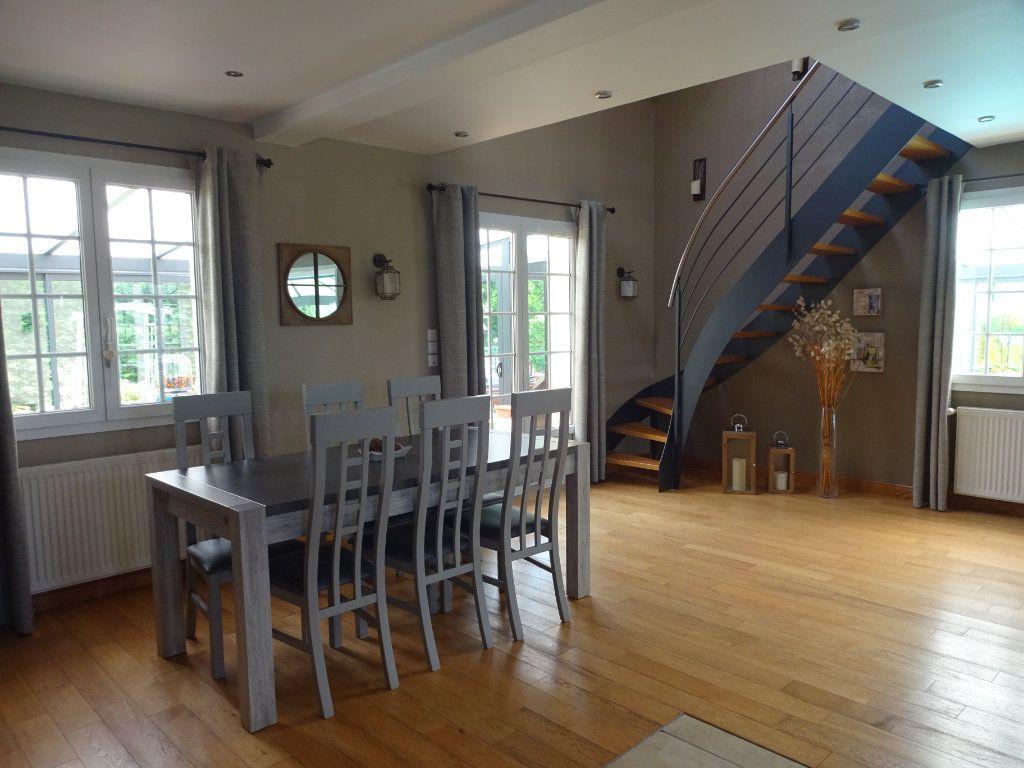 Maison à vendre 9 349m2 à Bellengreville vignette-4