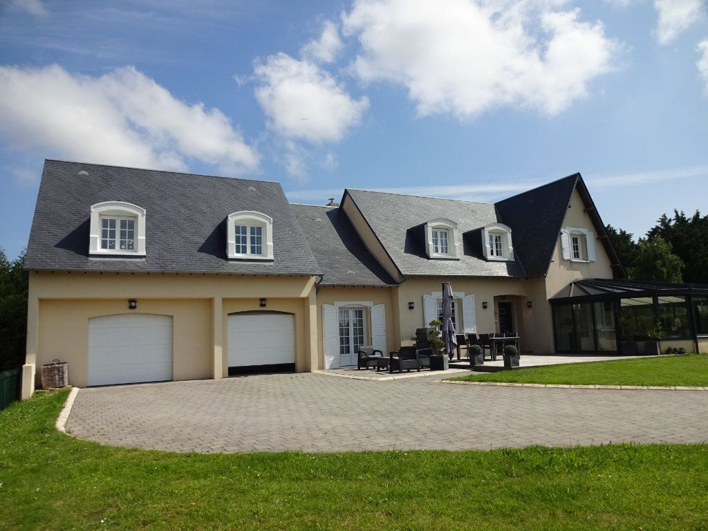 Maison à vendre 9 349m2 à Bellengreville vignette-11