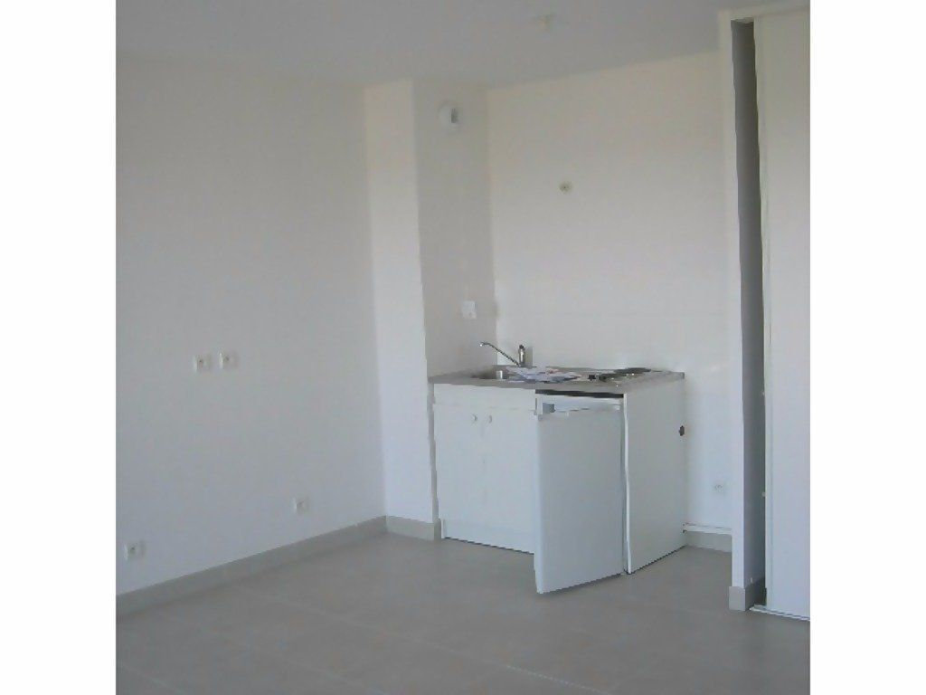Appartement à louer 2 45.34m2 à Tours vignette-2