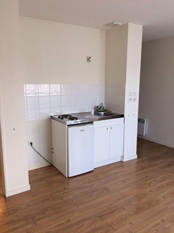 Appartement à louer 1 29.35m2 à Tours vignette-2