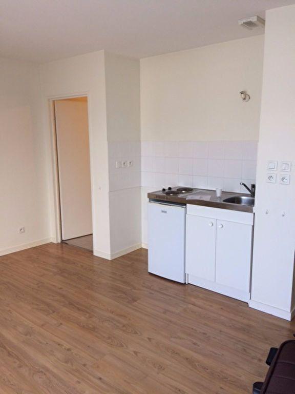 Appartement à louer 1 29.35m2 à Tours vignette-3