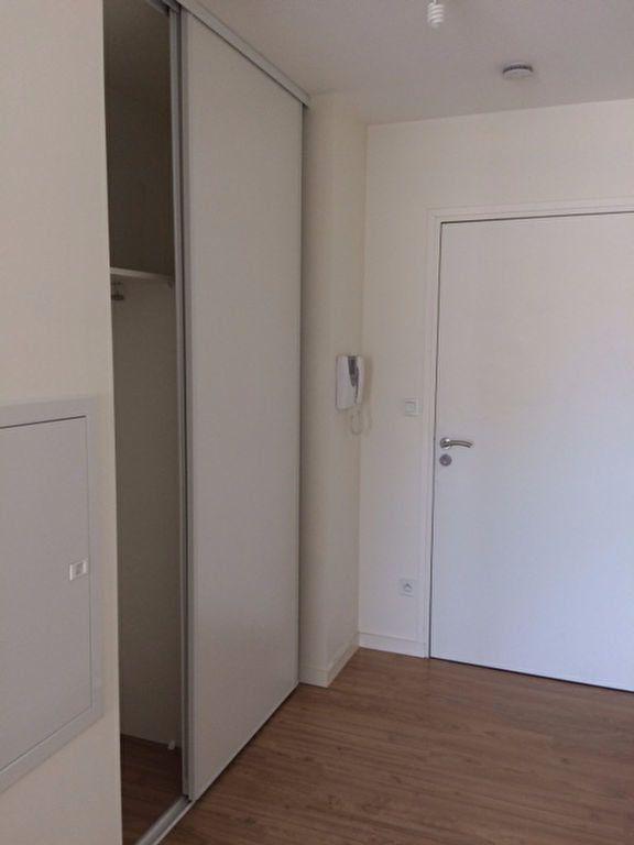 Appartement à louer 1 29.35m2 à Tours vignette-6