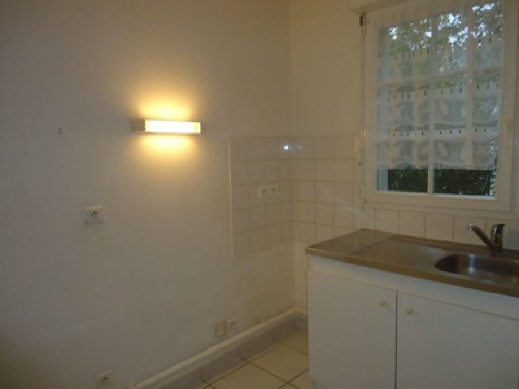 Appartement à louer 1 27.79m2 à Ballan-Miré vignette-7