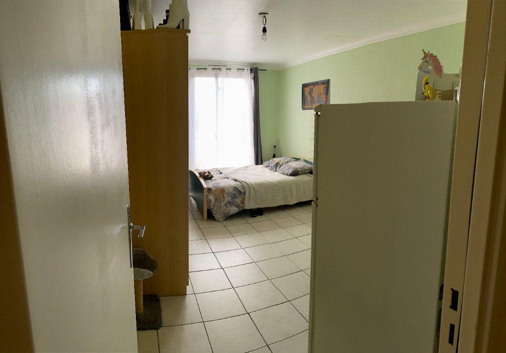 Appartement à louer 1 25.82m2 à Tours vignette-2