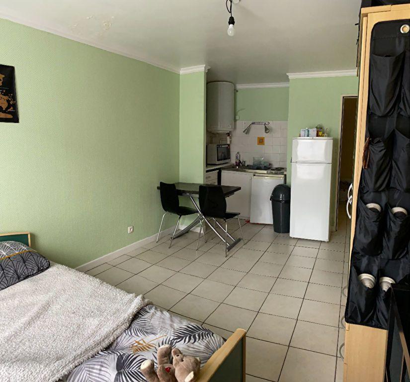 Appartement à louer 1 25.82m2 à Tours vignette-5