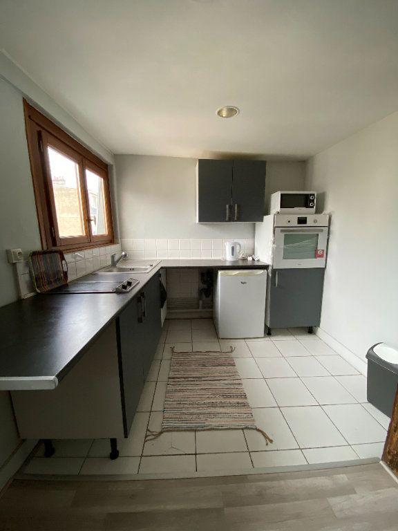 Appartement à louer 2 37.06m2 à Tours vignette-2