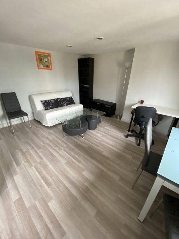 Appartement à louer 2 37.06m2 à Tours vignette-3