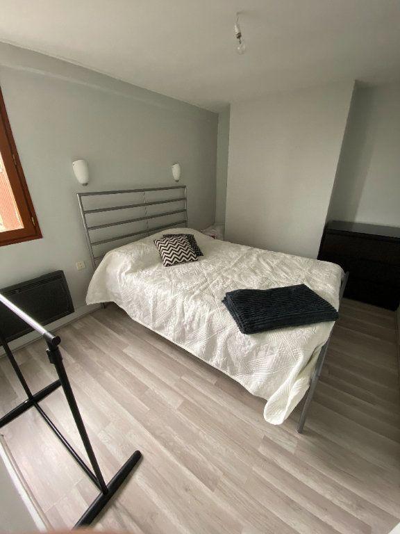 Appartement à louer 2 37.06m2 à Tours vignette-4