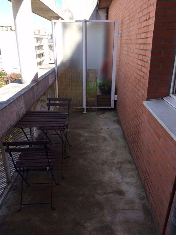 Appartement à louer 2 43.94m2 à Tours vignette-2