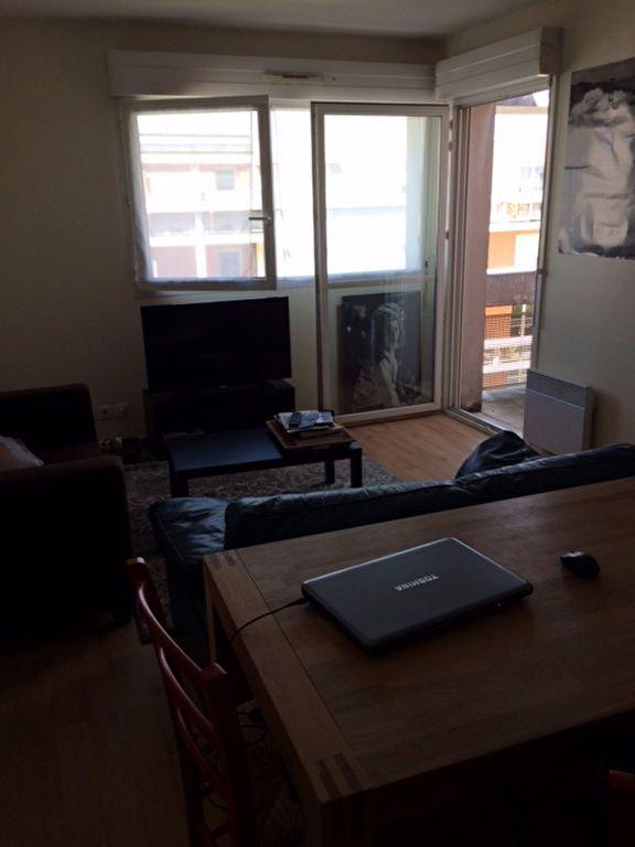 Appartement à louer 2 43.94m2 à Tours vignette-4